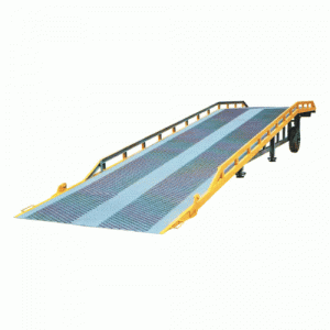 Movable Dock Ramp